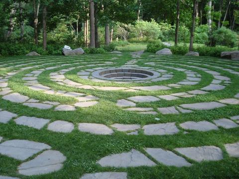 LABYRINTHS!!! Try Something New