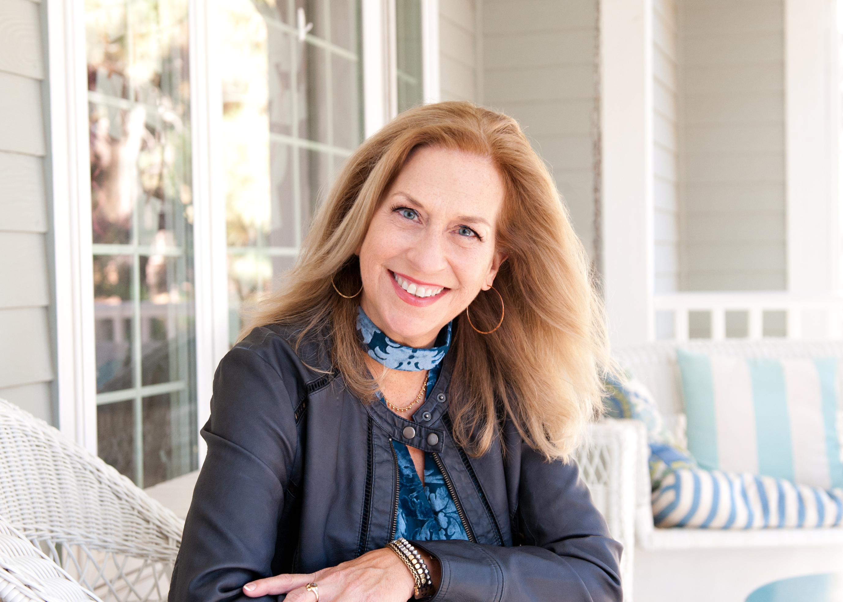 Kim Gaston, REALTOR®  Front Porch Team Real Estate & Property Styling