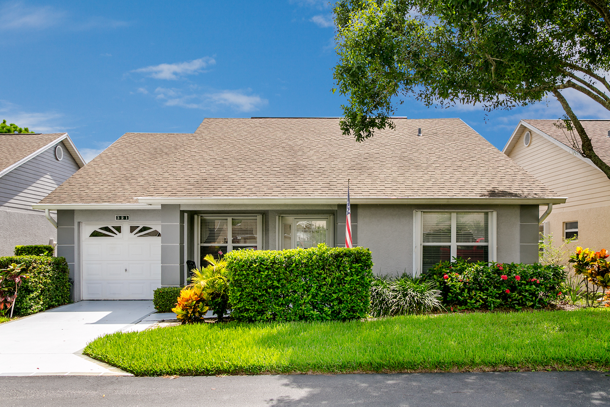 321 NW Tuscany Court Just Listed In St Lucie West, Port St Lucie Florida 34986