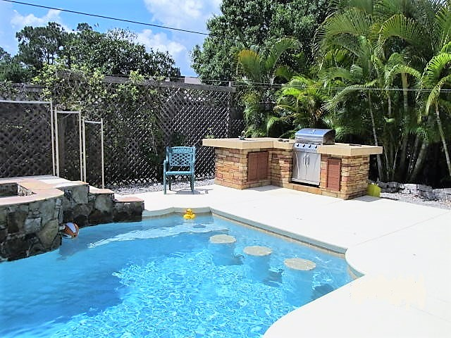 214 SW Starflower Port St Lucie Florida Real Estate For Sale, 34953