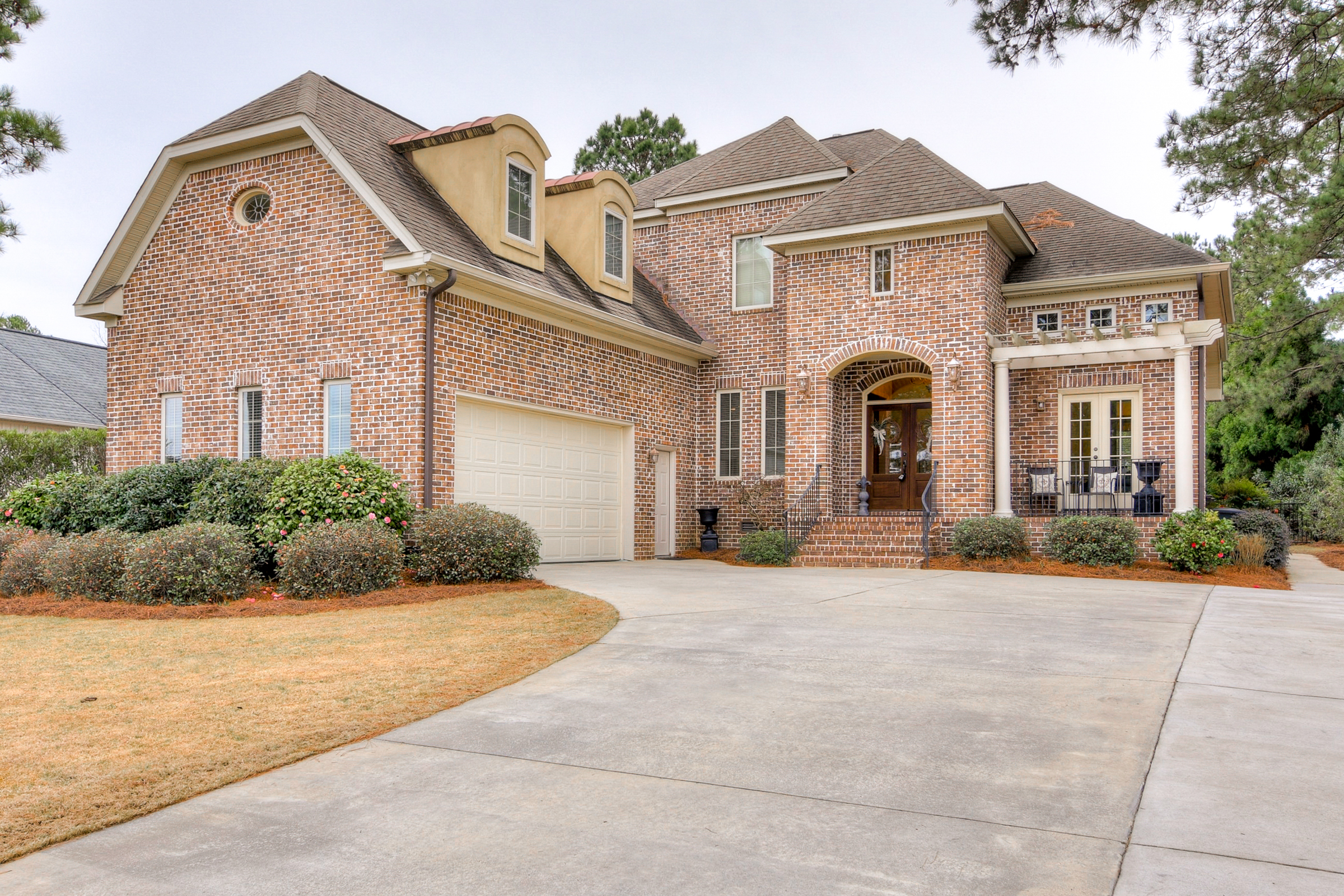 Beautifully Appointed Home in Gated Community