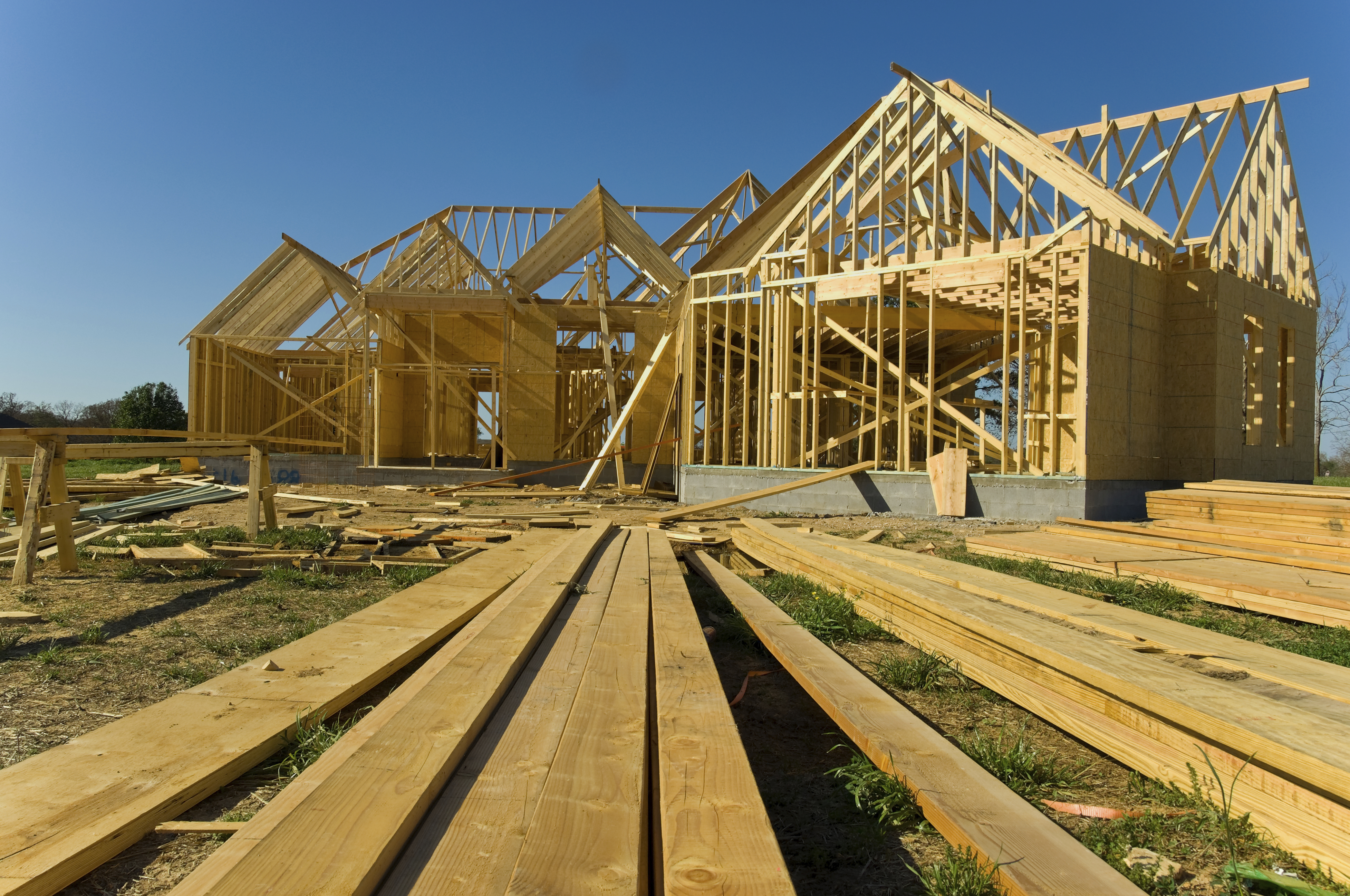 New Construction Homes; the Good, the Bad, & the Tips