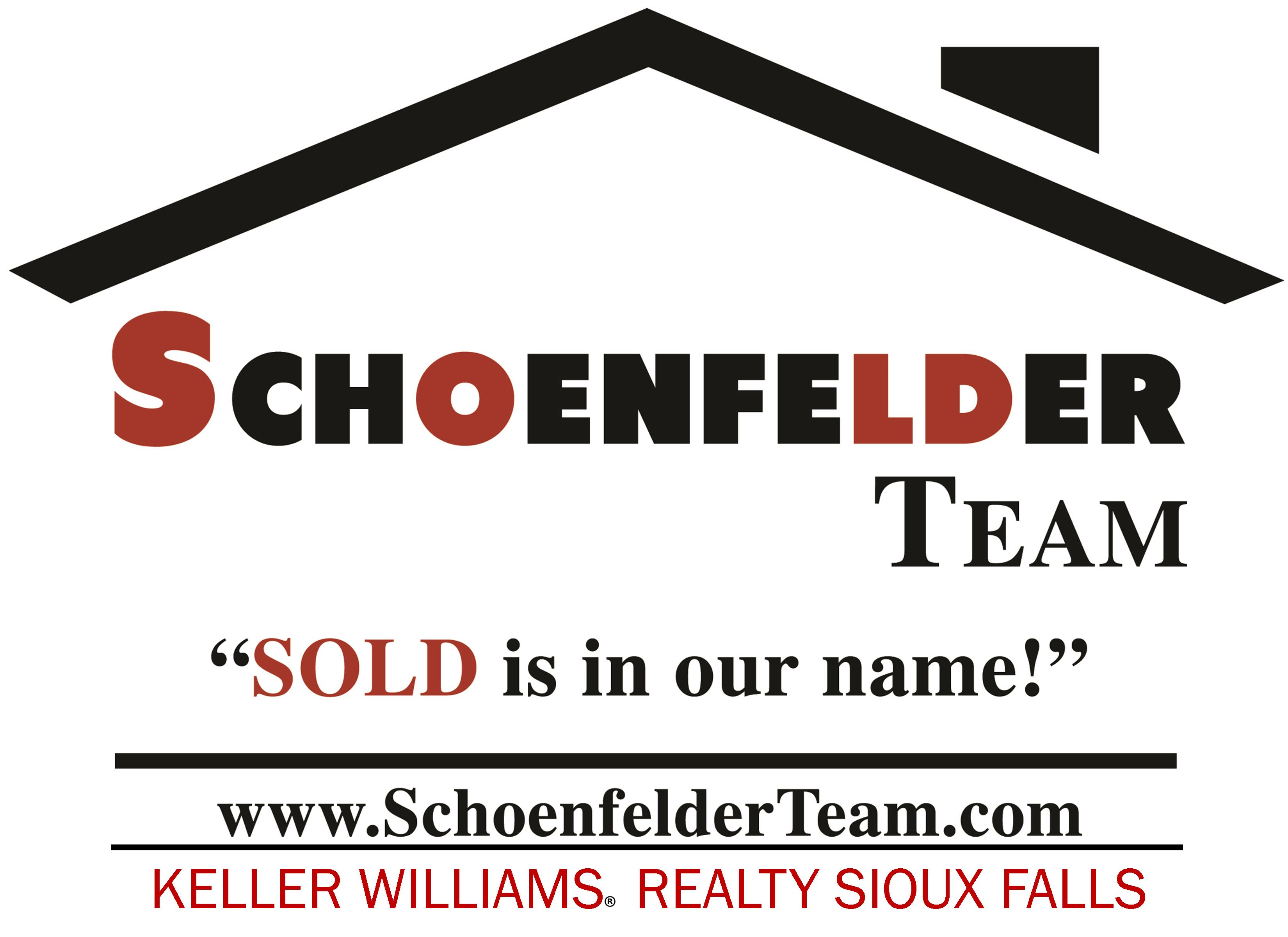 Schoenfelder Team, Keller Williams Realty Sioux Falls