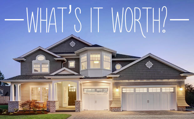 How Much is your Hill Country Home Really Worth?