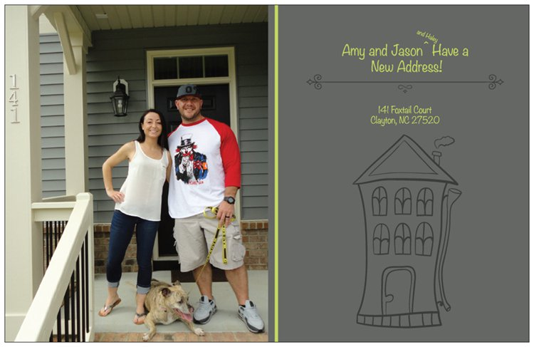 Amy and Jason K – Relocation Buyers from Virginia