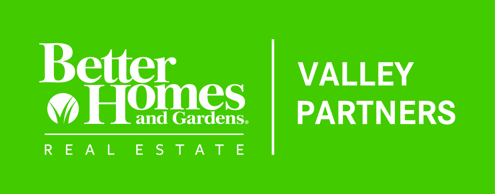 Better Homes and Gardens Real Estate Valley Partners