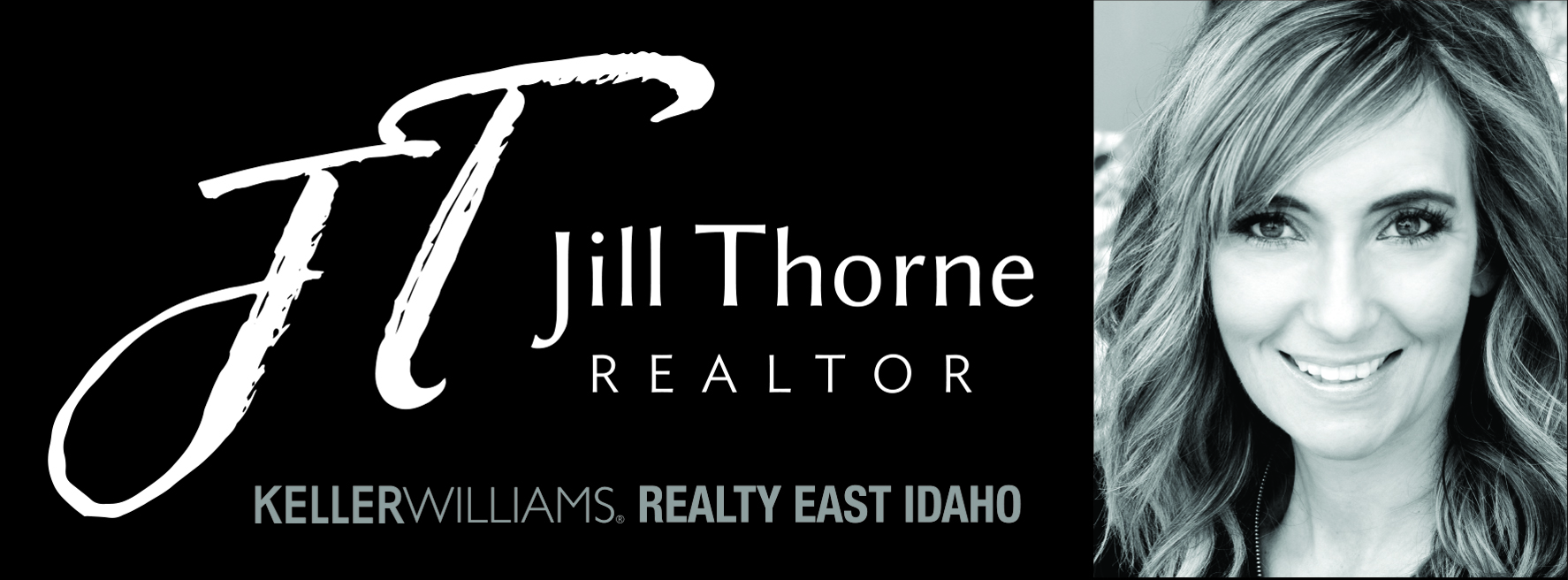 Jill Thorne Real Estate