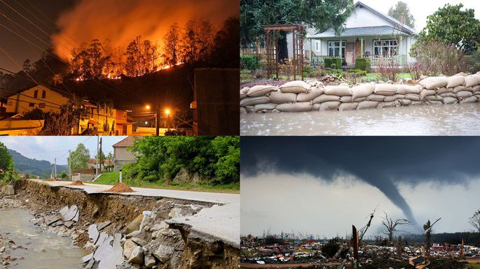 7 Steps to Prepare for a Natural Disaster