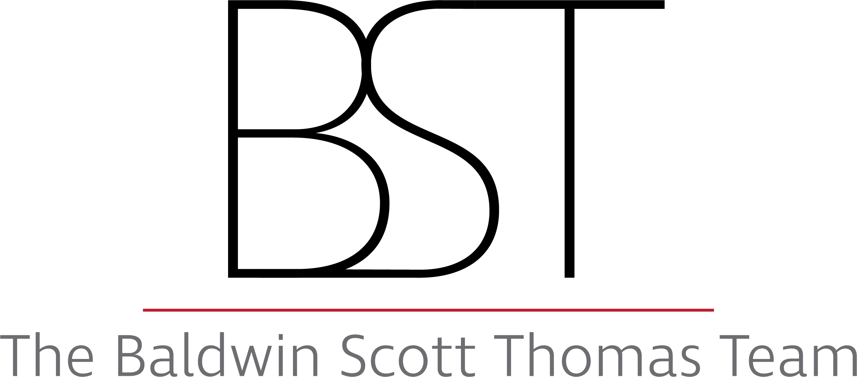 The Baldwin Scott Thomas Team