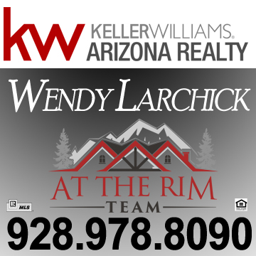 Wendy Larchick - At The Rim Team | Keller Williams Arizona Realty