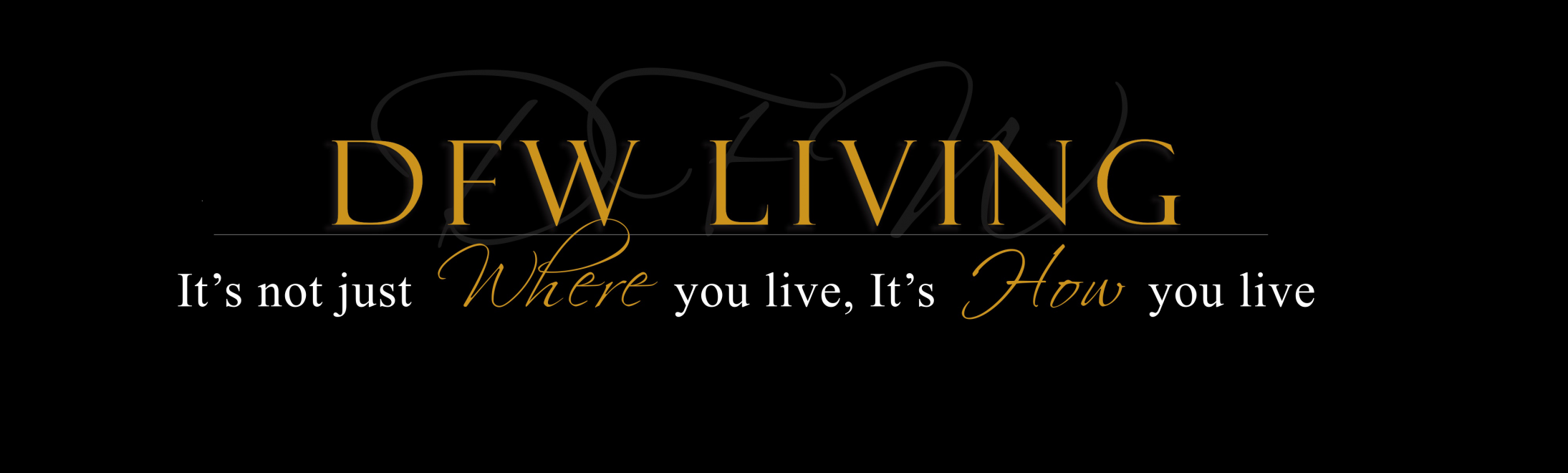 DFW Living - North Texas Real Estate