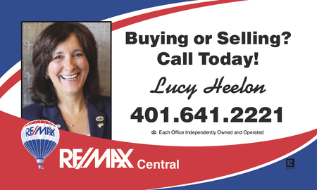 ReMax – Lucy Heelon