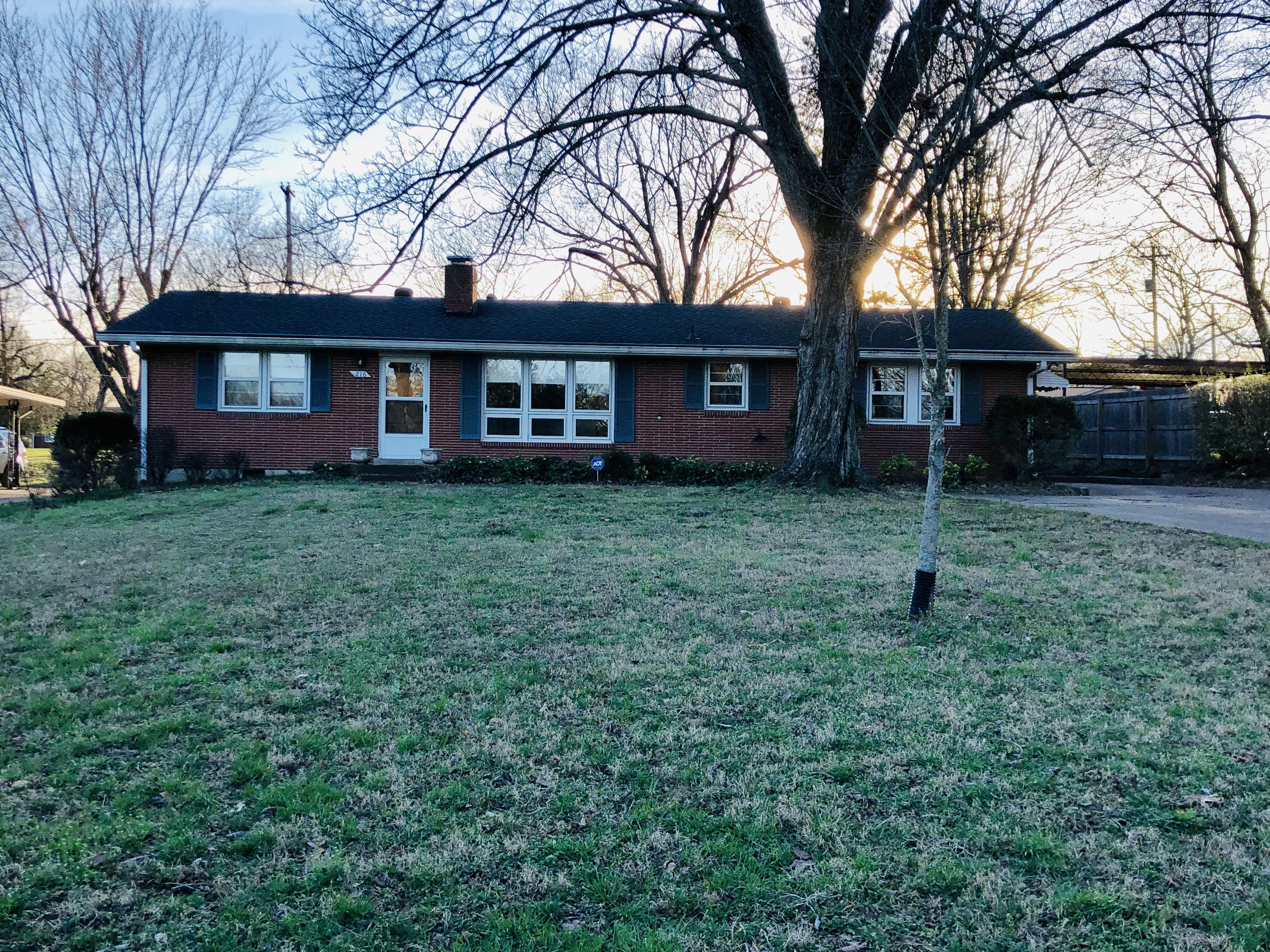 Hip Donelson House For Rent