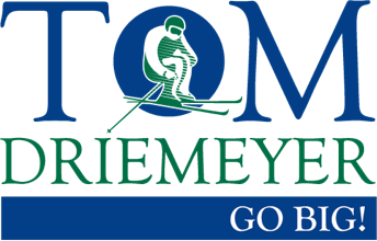 Tom Driemeyer Breckenridge Buyer's Agent