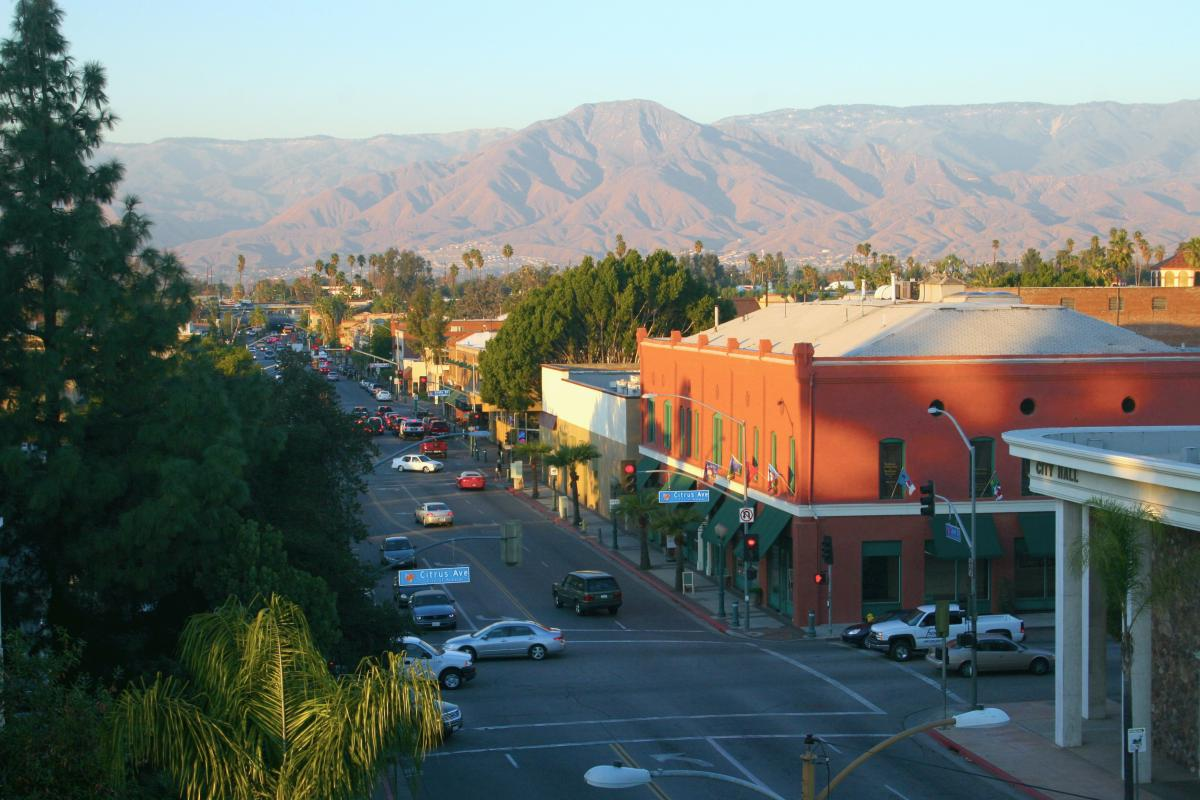 Why the Inland Empire is One of the Hottest Housing Hubs in the Country