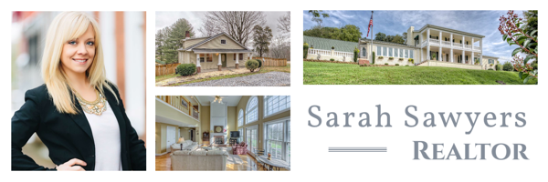 Sarah Sawyers Realtor