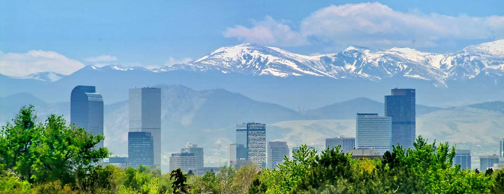 The 25 Best Places to Live in Denver