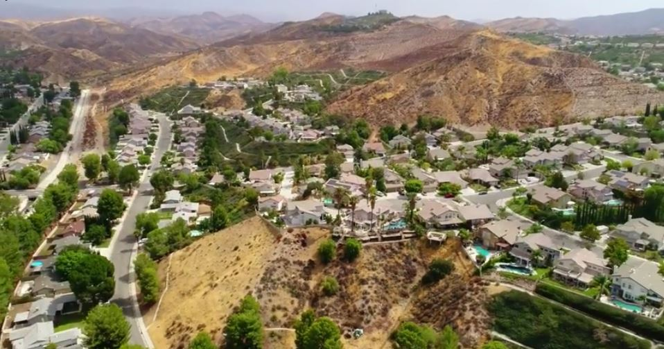 Canyon Country Real Estate Sales Trends