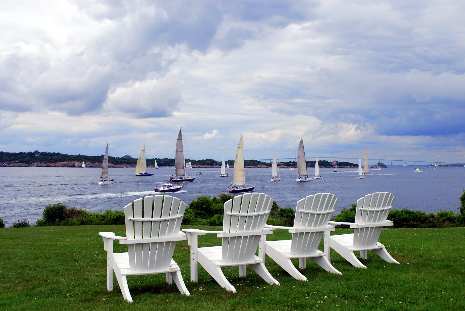 More information about things to do in Newport RI