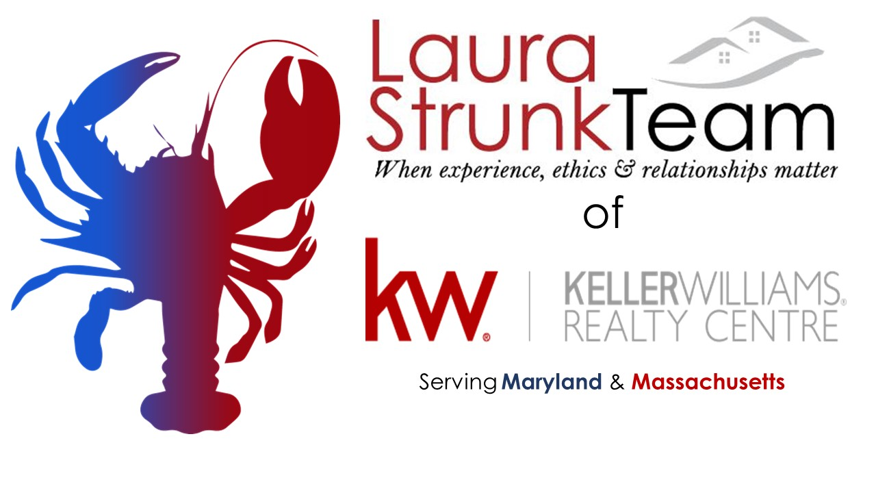The Laura Strunk Team of Keller Williams Realty Centre