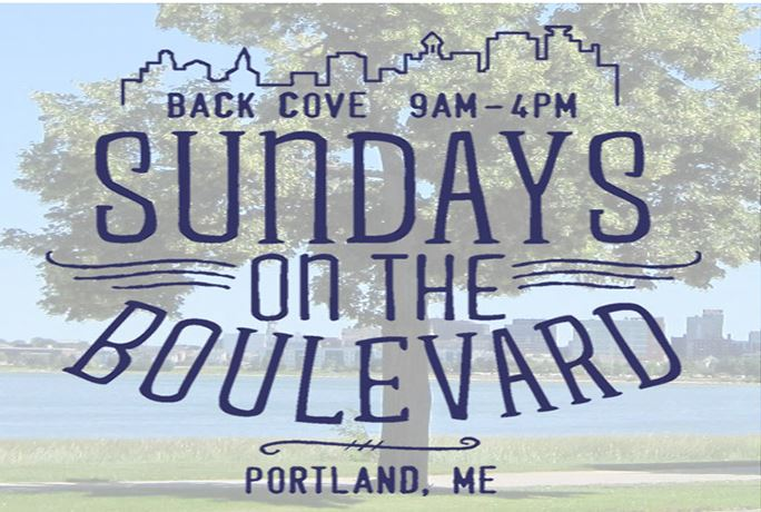 Things to Do:  Sundays on the  Boulevard