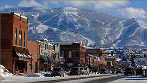 Routt County Colorado Real Estate Listings