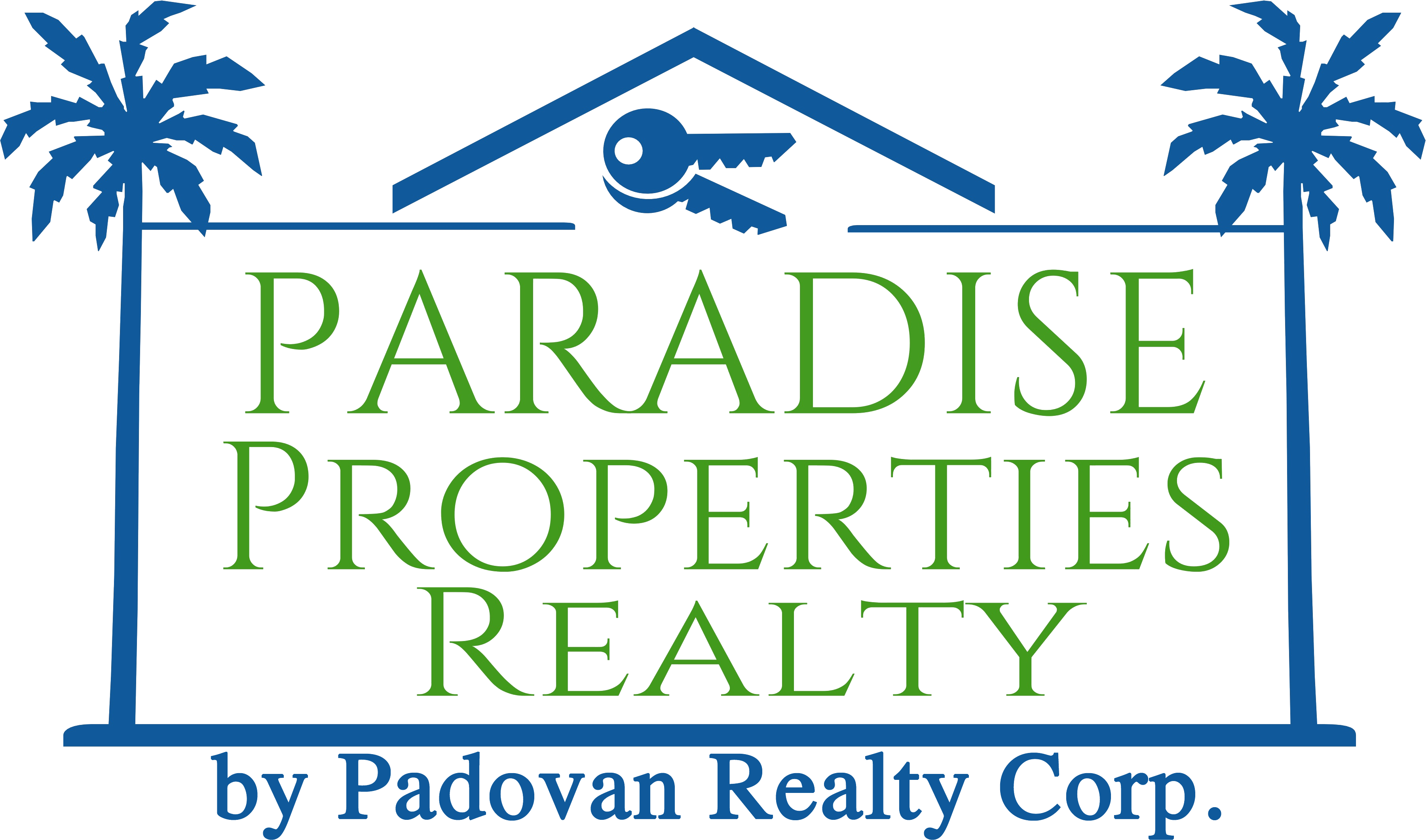Paradise Properties Realty by padovan realty corp.