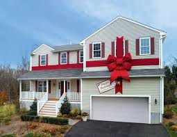 Why It's Smart To Buy A Home During The Holidays