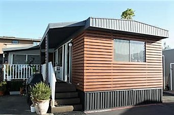Mobile Homes - A Good Option for 1st Time Buyers, Seniors?
