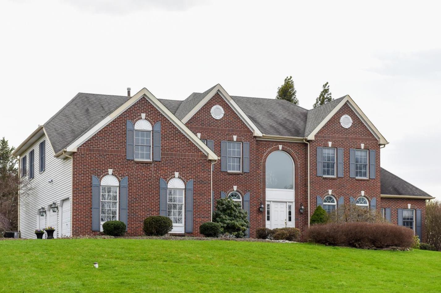 Lakeridge Homes For Sale Downingtown Pa
