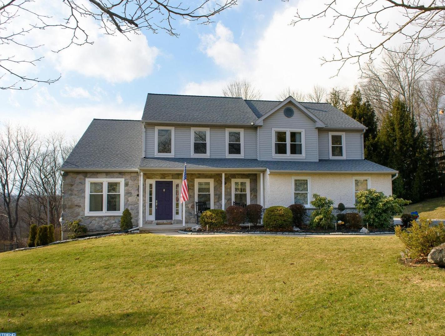 Lyndenwood Homes For Sale Downingtown Pa