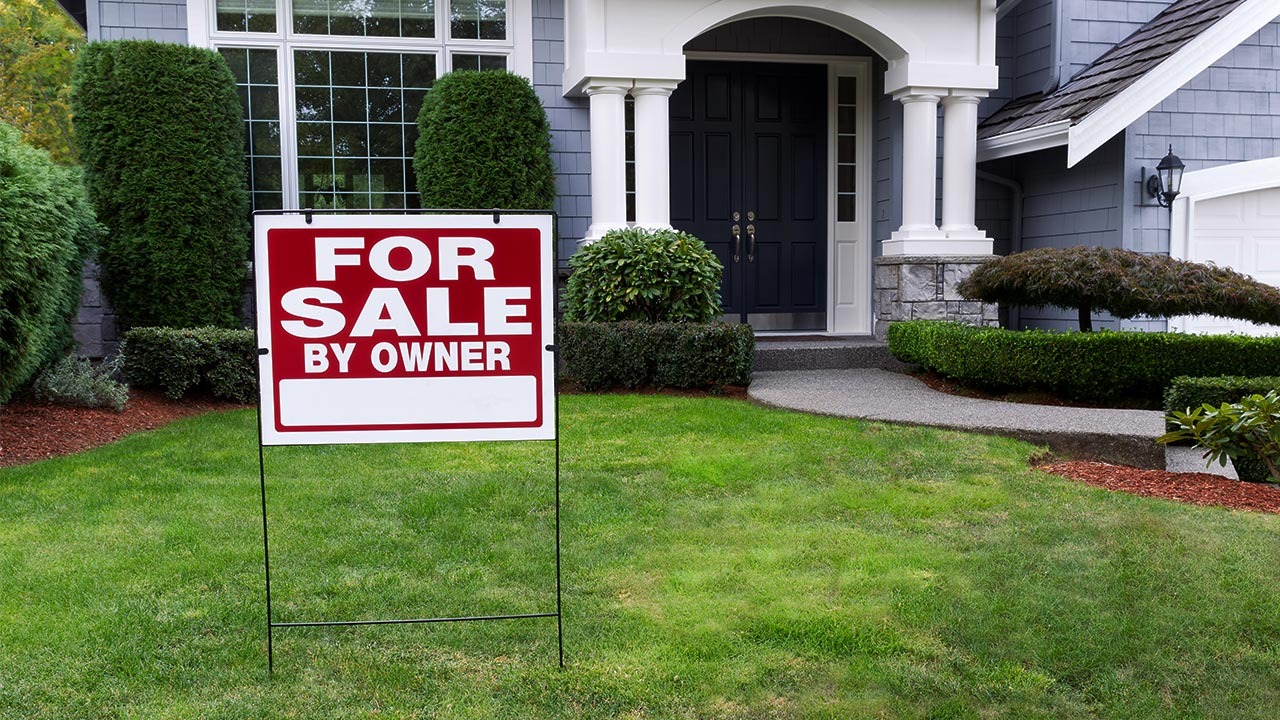 Should you sell your home without a real estate agent?