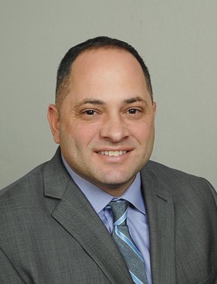 Michael Pecora