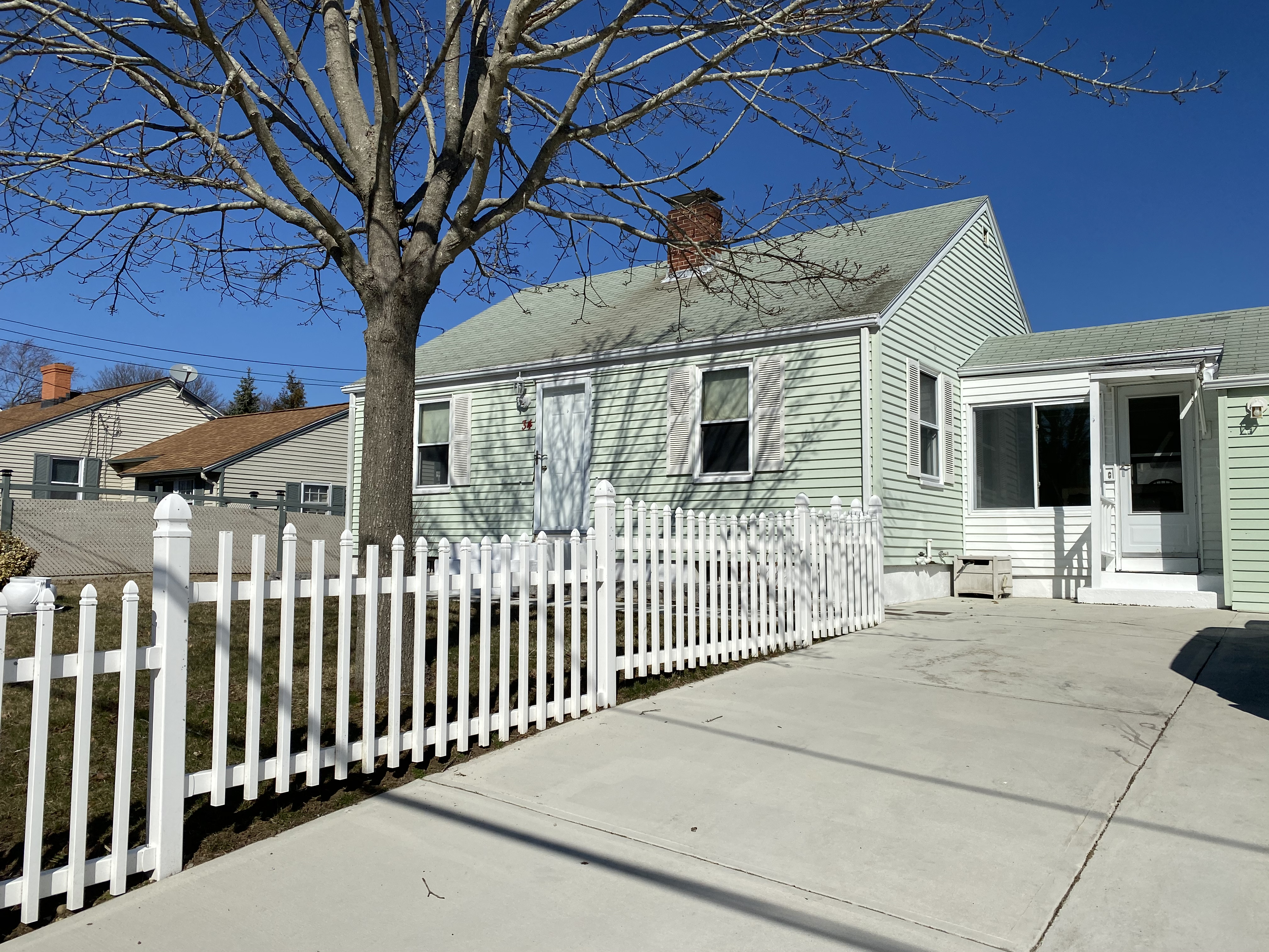 Newly Listed-34 Cummings Ave South Weymouth