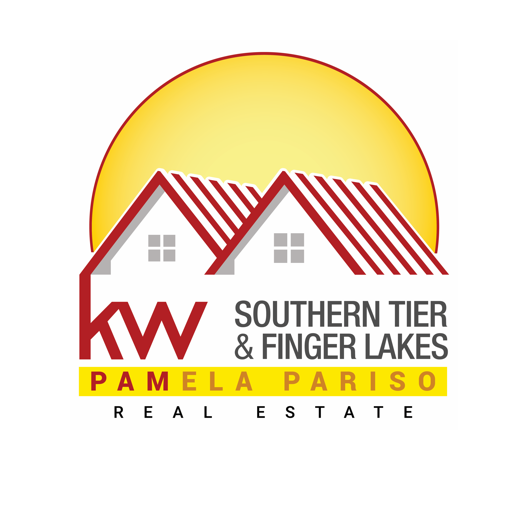 Pamela Pariso, Keller Williams Realty