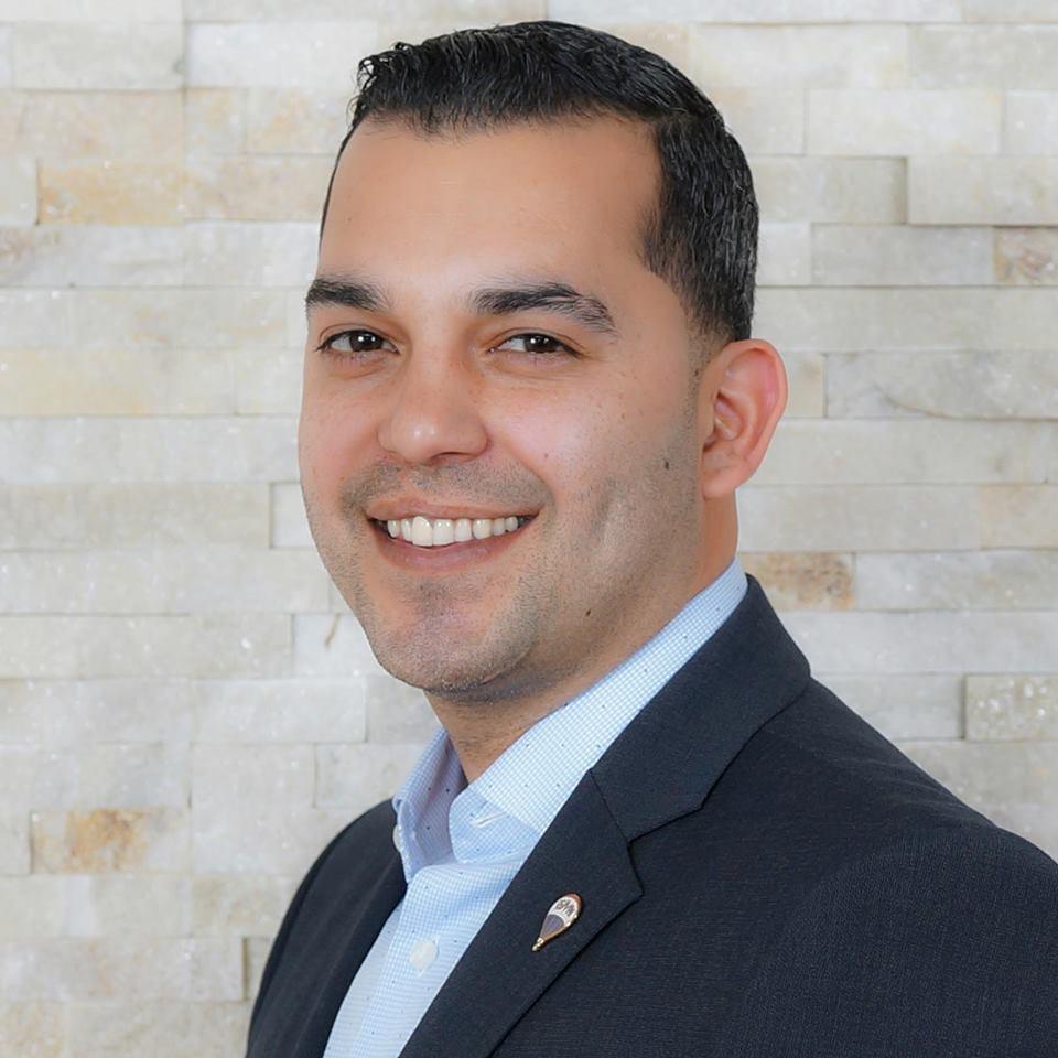 Joel Cordero