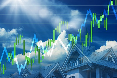 Over Half of Housing Markets Hit Price Peaks