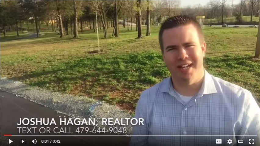 Joshua Hagan Realtor introduction Video