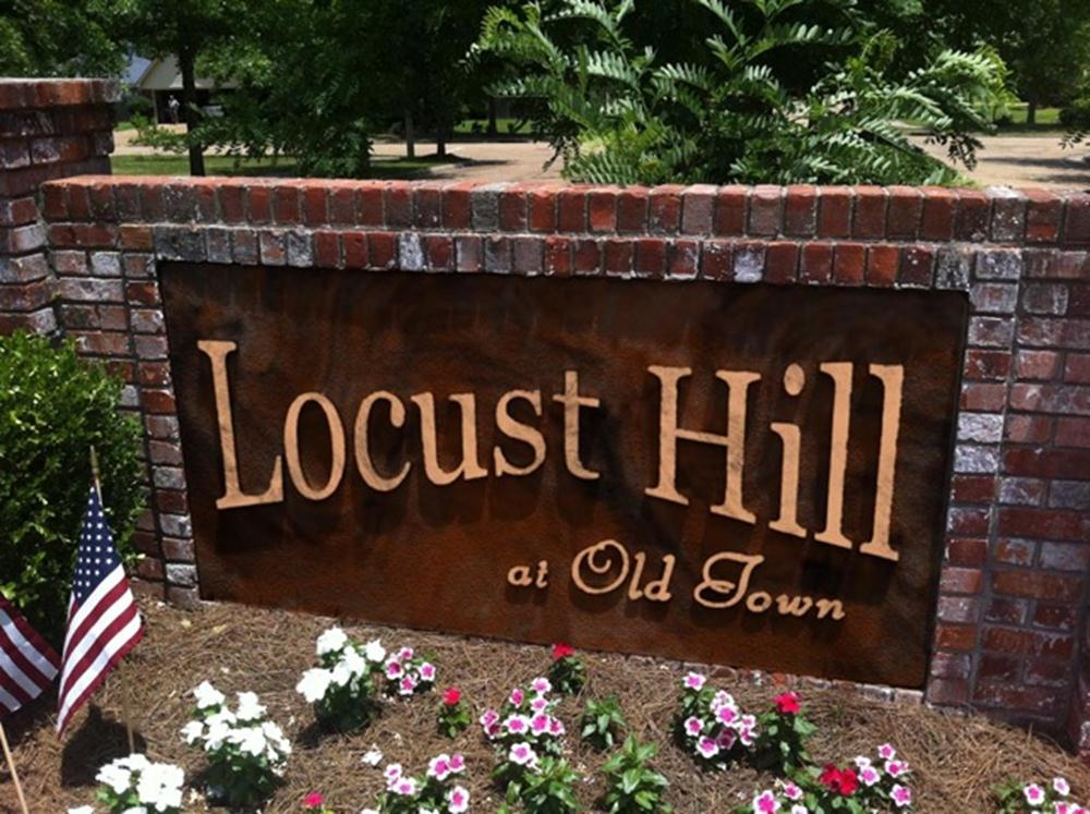 Locust Hill in Madison