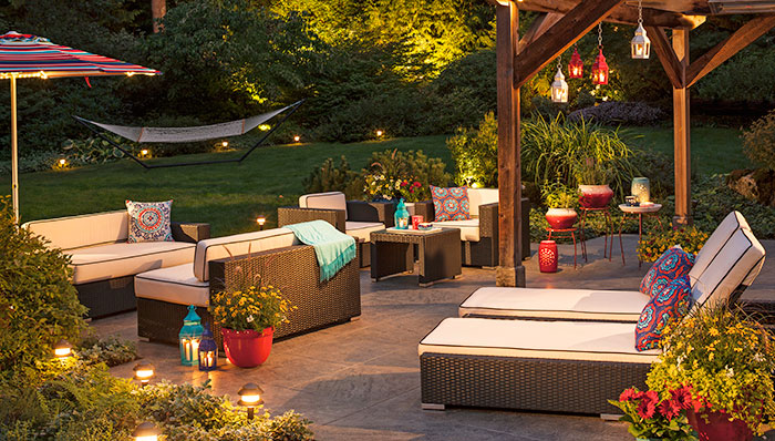 5 Tips for Outdoor Living