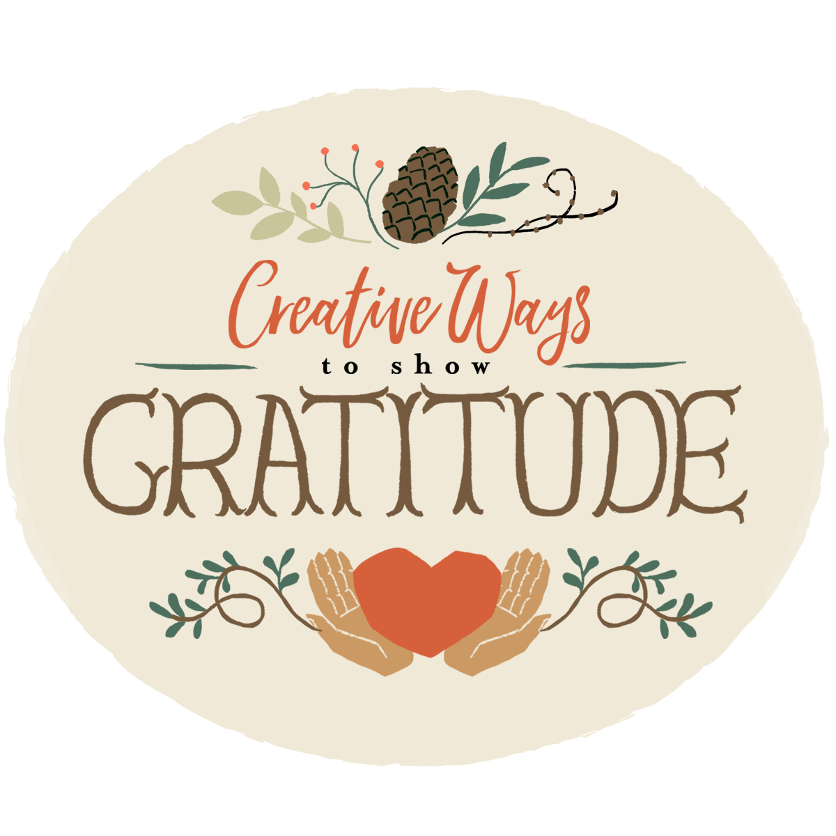 Creative Ways to Show Gratitude