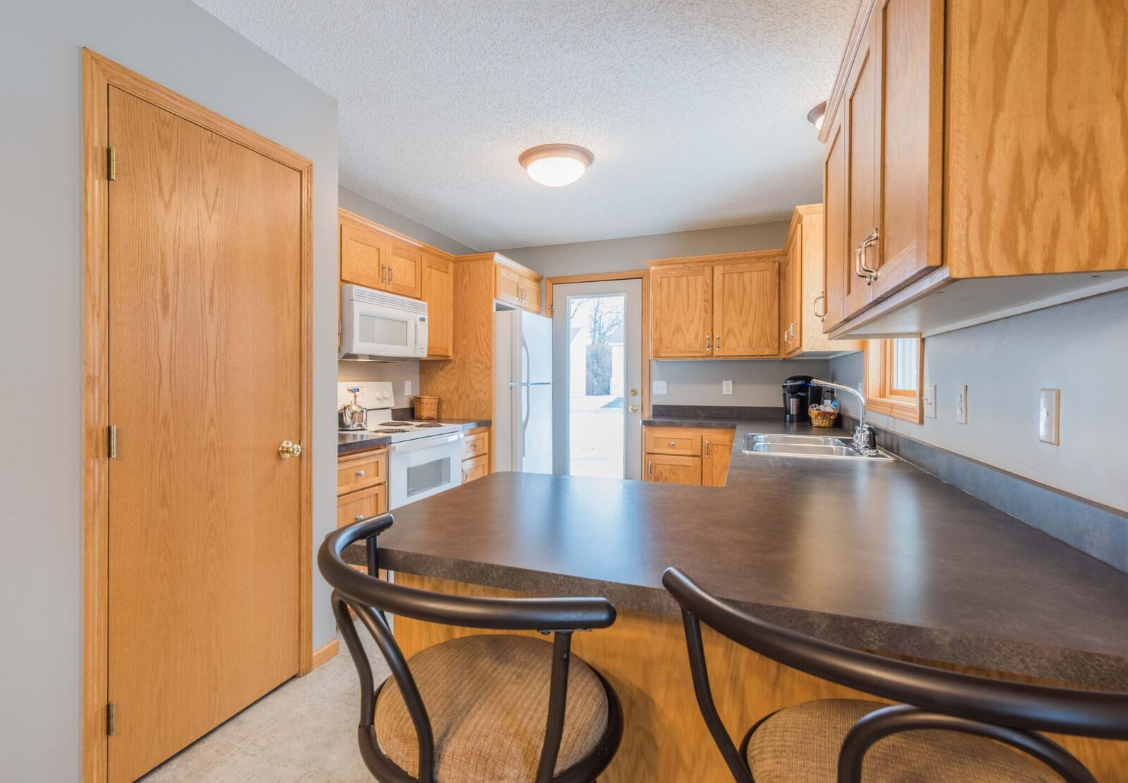 Open House: Big Lake 4 Bedroom Townhouse, Price Reduced
