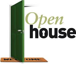3 naked truths about Open House