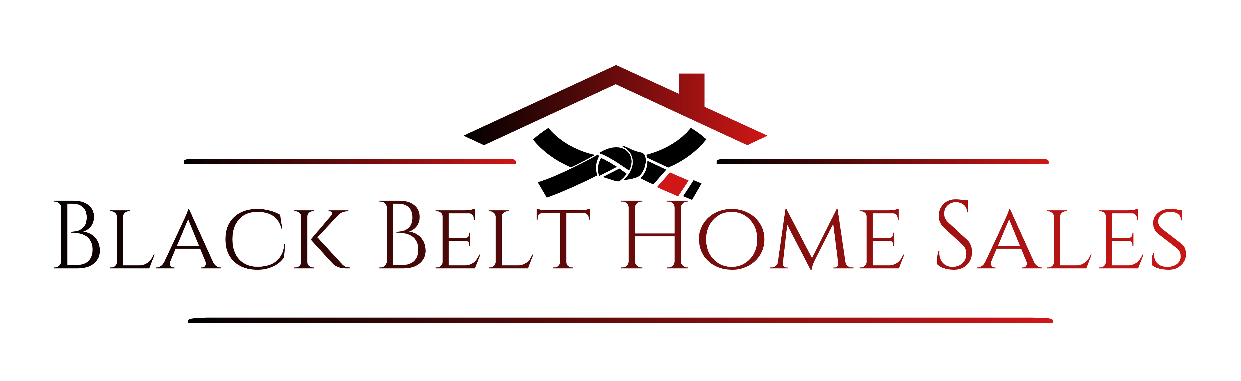 Black Belt Home Sales