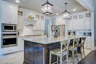 Design Ideas for A Beautiful Fountain Hills Kitchen