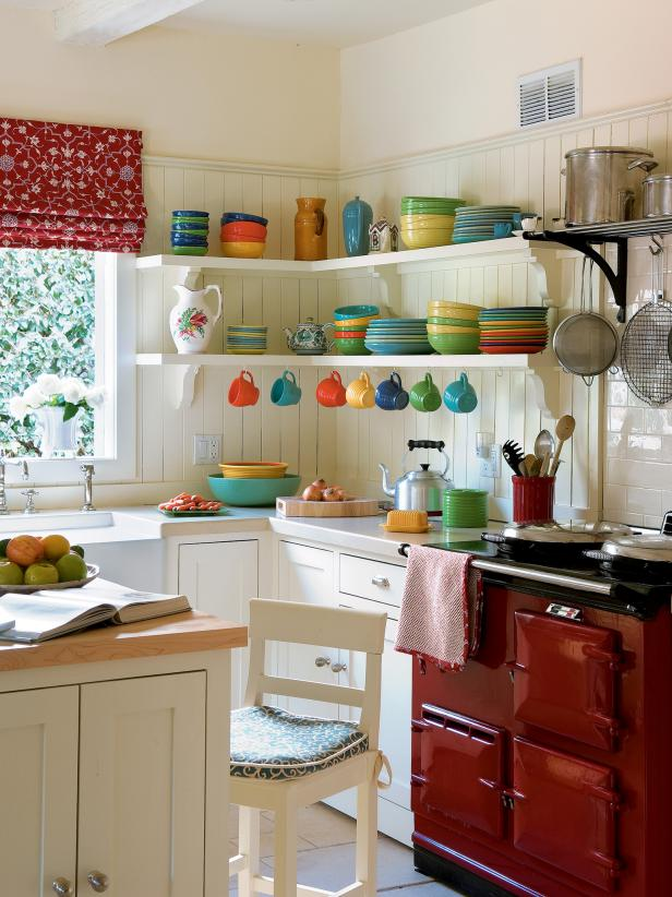 Small Kitchen? Try These Tips for Making the Most of Your Limited Space