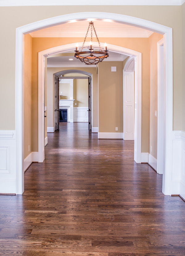 Selecting the right flooring for your project