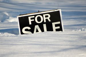 ​9 Tips – Why Winter Can Be The Best Time To Sell