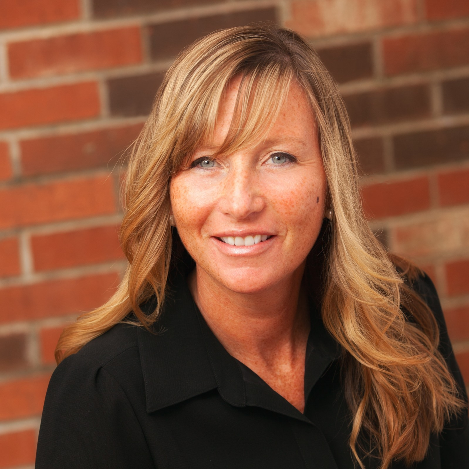 Sharon McNamara, Broker|Owner