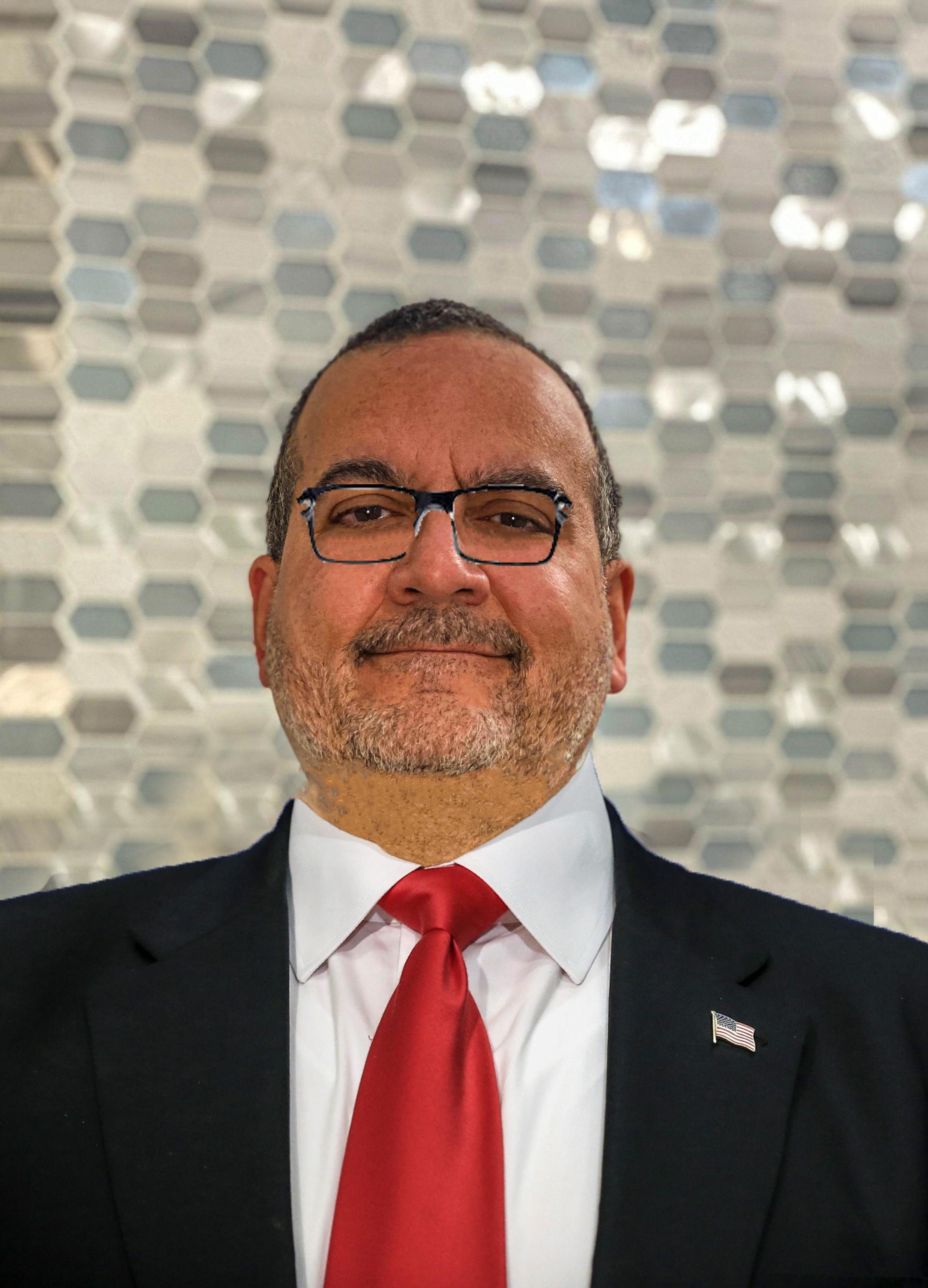 Frank Nicolato